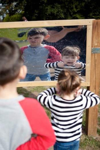 Wollaton Park Playground 18