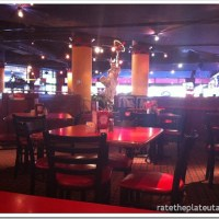 Eat Out Review: Red Robin