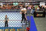 Wrestling Revolution Game Line
