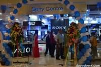 Sony Centre by Metro Plaza, 3rd floor Abreeza Mall