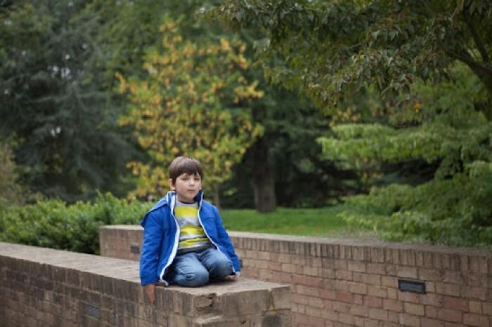 Kew Gardens Pumpkins 1