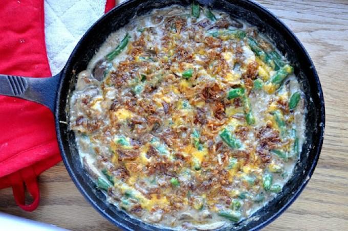 green bean casserole 012