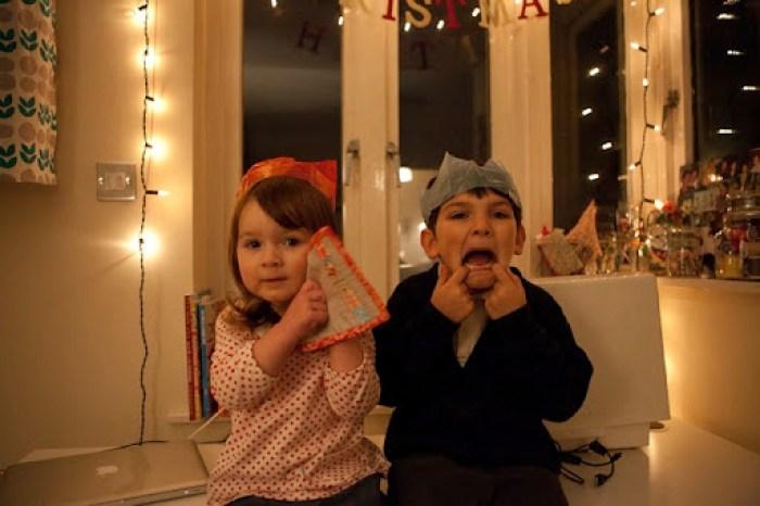 Christmas Crackers 8