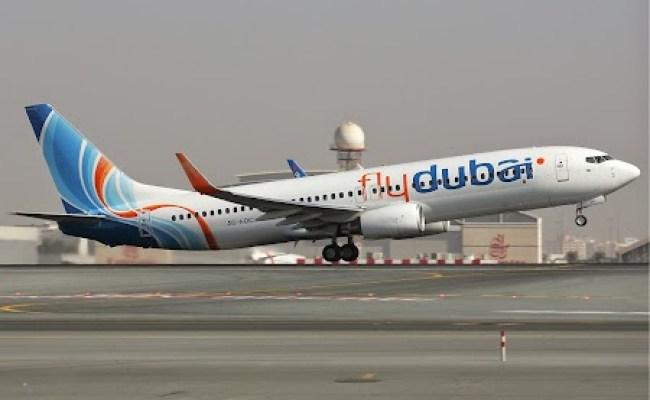 Luati In Considerare Dubai Pentru Zboruri Ieftine Spre Asia Africa Sau Australia