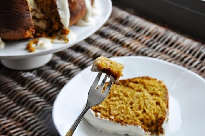 pumpkin bundt cake (12)
