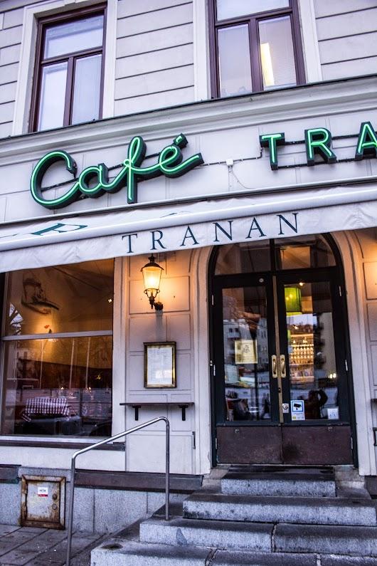 Café TRanan i Stockholm - Food Walk i Stockholm -  Mikkel Bækgaards Madblog
