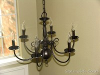 Oil Rubbed Bronze Chandeliers to Keep Renovation Budget in ...