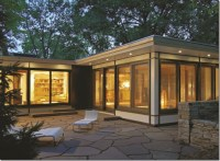 Grabill Windows and Doors: Mid Century Modern Home with ...