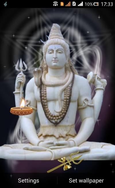 Lord Shiva Live Wallpaper - Android Apps on Google Play