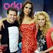 Joelma e Chimbinha, Orkut ao Vivo  100 fotos inéditas