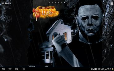Boate Galaxy Y: Halloween Live Wallpaper v2.5 [REUPADO]