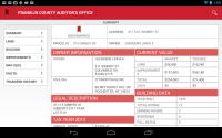 Franklin County, Ohio, Auditor - Android Apps on Google Play