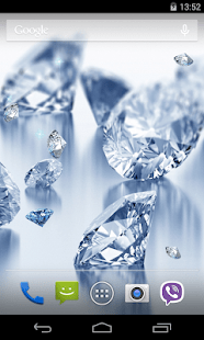 3d Wallpaper Parallax 2017 Apk Download How To Mod Diamonds Live Wallpaper Lastet Apk For Pc