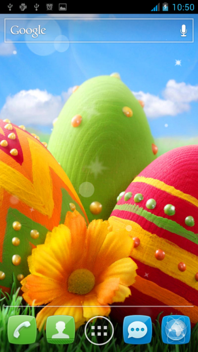 Easter Live Wallpaper HD - Android Apps on Google Play
