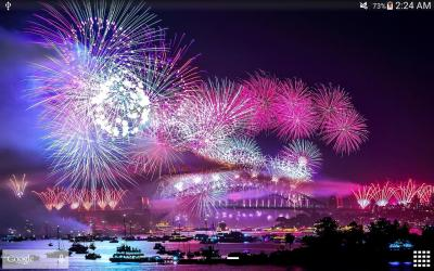 Fireworks Live Wallpaper PRO - Android Apps on Google Play