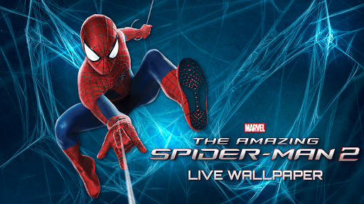 3d Live Wallpaper Mobile9 Download Amazing Spider Man 2 Live Wp Google Play