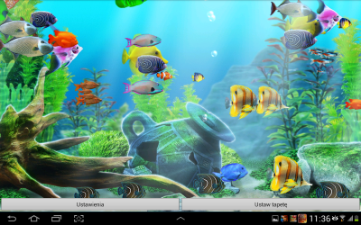 Aquarium Live Wallpaper HD – Apps para Android no Google Play