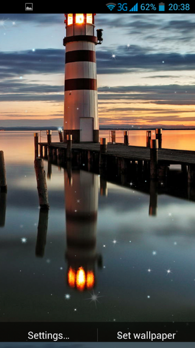 Lighthouse Live Wallpaper - Android Apps on Google Play