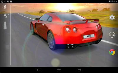 3D Car Live Wallpaper - Android Apps on Google Play