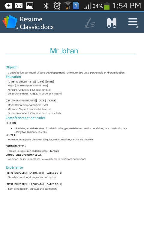 stunning resume format ready to edit photos simple resume office