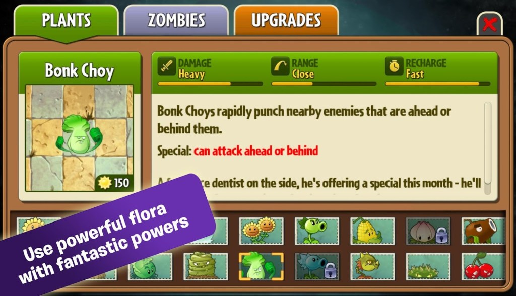 download apk game zombie vs plants