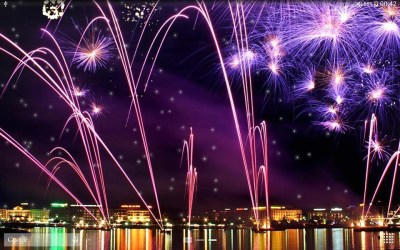2018 Fireworks Live Wallpaper PRO - Android Apps on Google Play