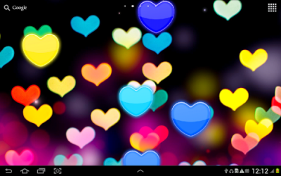 Hearts Live Wallpaper - Android Apps on Google Play