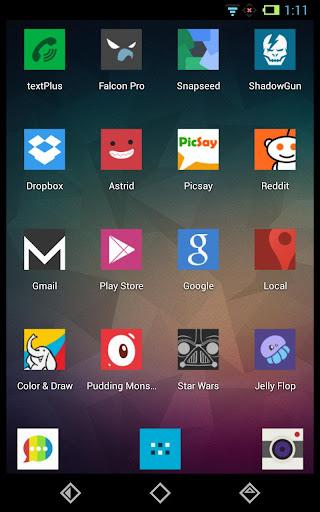 Free Paid Android Downloads: Minimal MIUI Go Apex Theme v3.1 APK