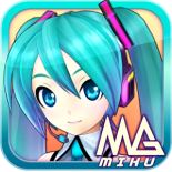 Music Girl Hatsune Miku Download