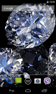 3d Wallpaper Parallax 2017 Mod Apk How To Mod Diamonds Live Wallpaper Lastet Apk For Pc