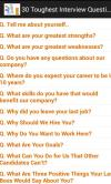 Hr interview questions answer 1 30 toughest hr interview questions