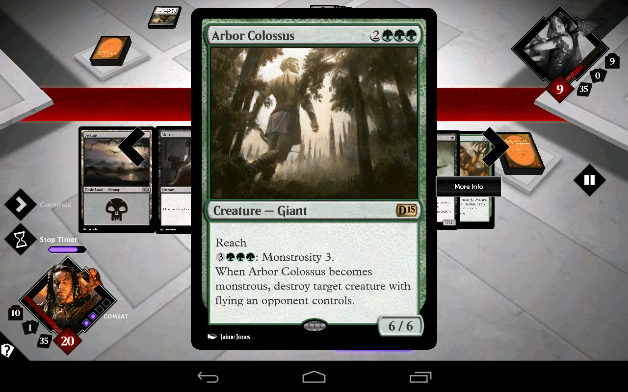 Libros De Magic The Gathering Magic 2015 Apps Para Android No Google Play
