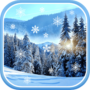 Winter Live Wallpaper - Android Apps on Google Play