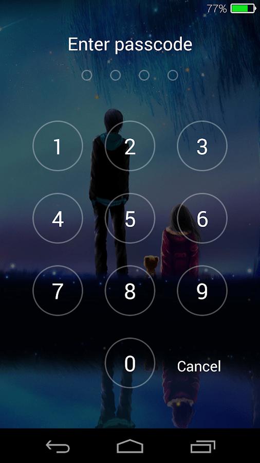 3d Fireflies Live Wallpaper Fireflies Lockscreen Android Apps On Google Play
