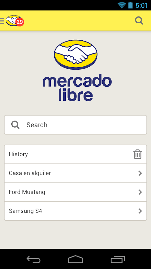 Calendar For Year 2010 Canada Time And Date Mercadolibre Android Apps On Google Play