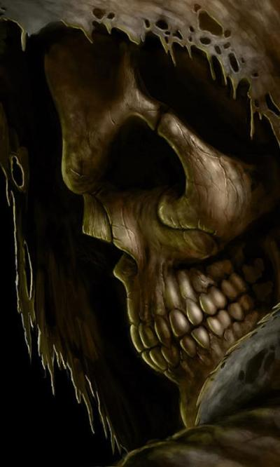 Skulls Live Wallpaper - Android Apps on Google Play