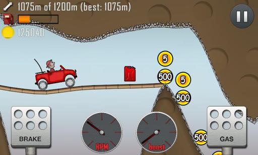 Hill Climb Racing Mod (Unlimited Money) v1.8.1 APK