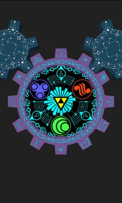 Gate of Time Live Wallpaper - Android Apps on Google Play