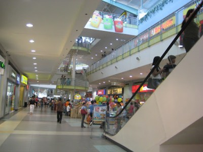SM City Davao: We've Got it All For You