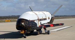 Prototipo X-37B