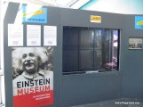 Einstein Theory Testing Equipment.JPG