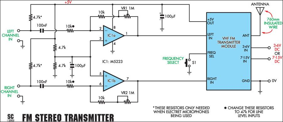 Cctv Camera Jammer Circuit Diagram - Somurich