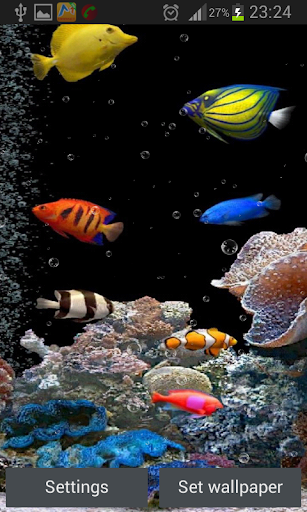 Download Aquarium Live Wallpaper Google Play softwares - af7yZGfMra7d | mobile9