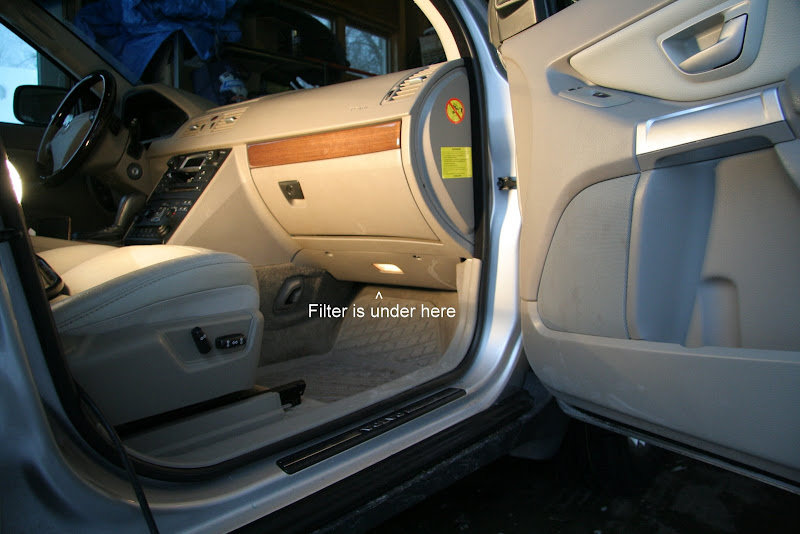DIAGRAM Volvo Xc60 Wiring Diagrams 2009 2010 FULL Version HD