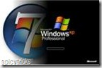 How to shift from XP to Windows 7