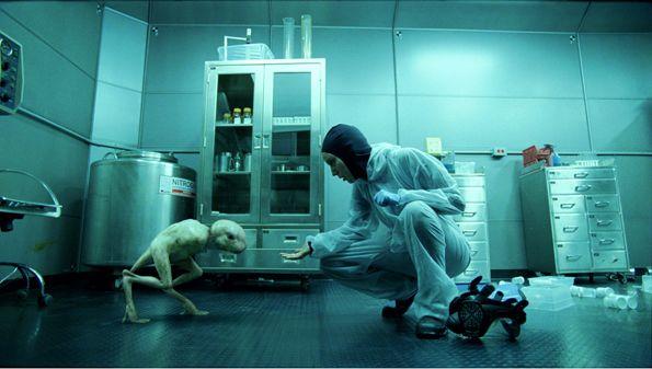 Splice: Experimento Mortal
