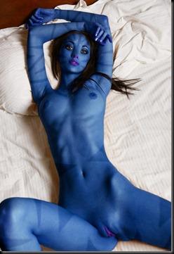 avatar ty lee naked