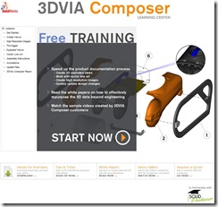 3dvia composer training