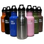 Kleen Kanteen - Food Grade Stainless Steel Water Bottles, BPA Free, From $30