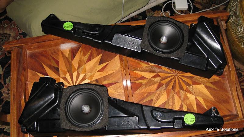 Simple BMW E39 install - Car Audio DiyMobileAudio Car Stereo
